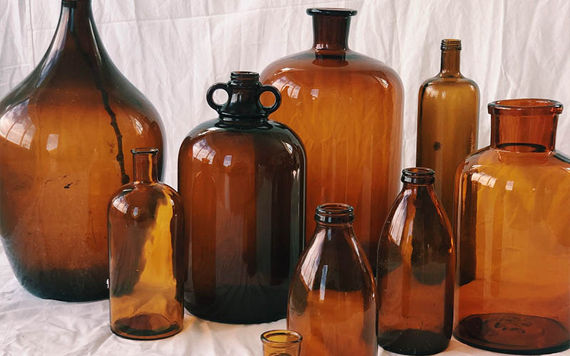 bruneflasker