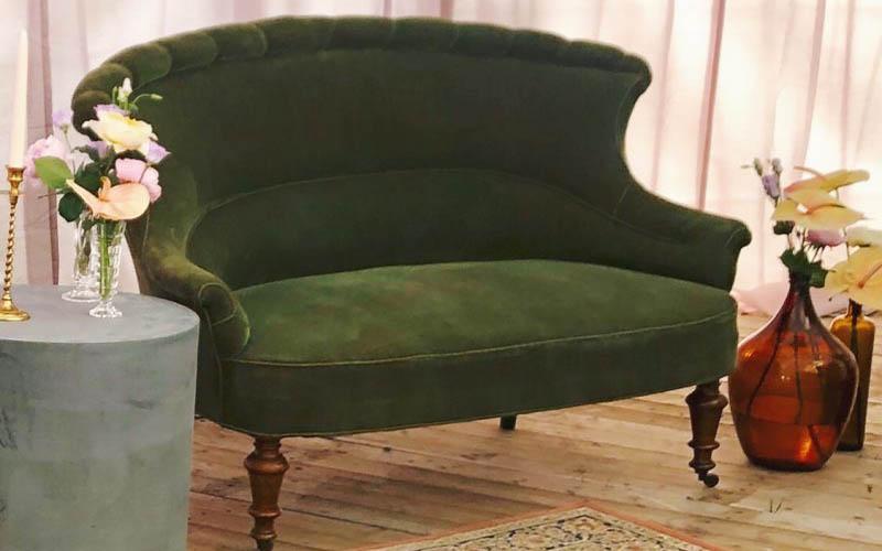 grønsofa