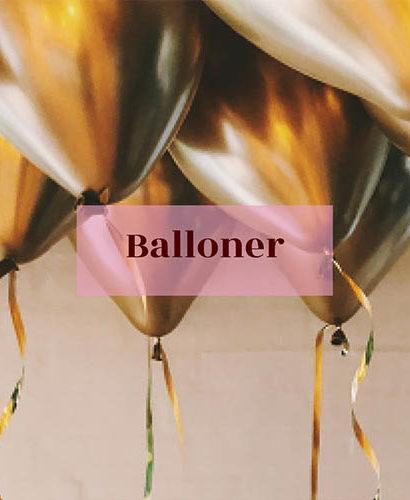 ballonbanne