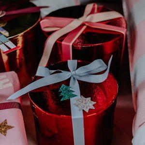 Til julegaverne