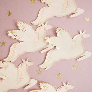 Tema: Magic Unicorns