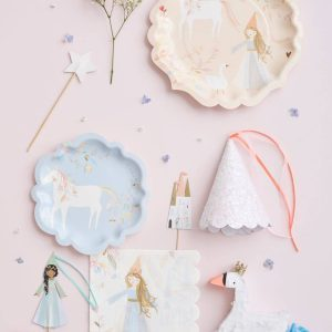 Tema: Pastel Princess
