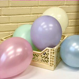 Ballonmix